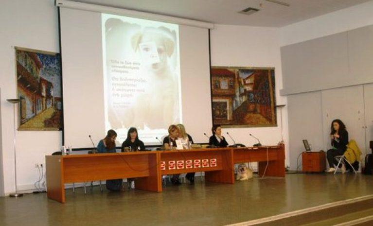 Κρήτη: τι έγινε στην παγκρήτια σύσκεψη για την κακοποίηση ζώων